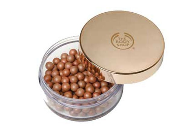 The Body Shop Colour Beads Are Great For Bronzing & Illuminating